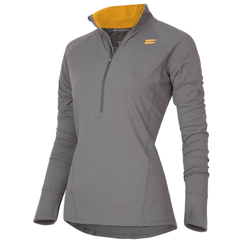 Tribesports Women's Half Zip