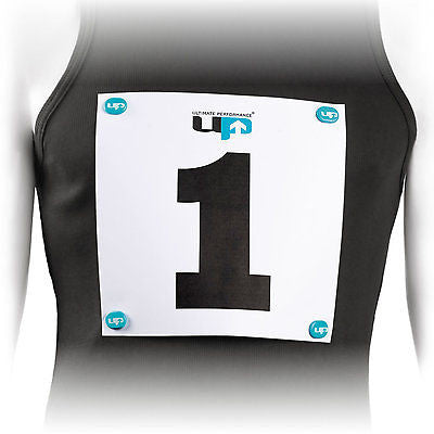 Image of Ultimate Performance Race Number Magnets