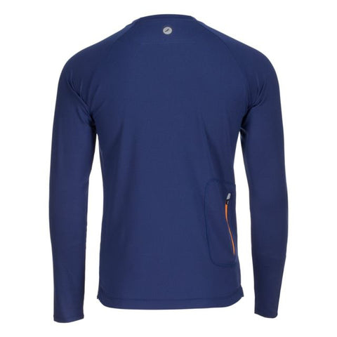 Zoot Ocean Side Men's Long Sleeve Running Top