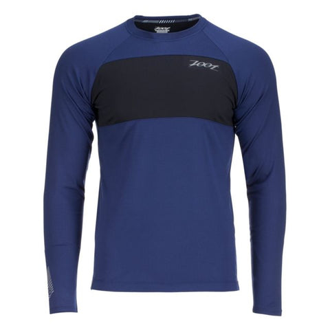 Image of Zoot Ocean Side Men's Long Sleeve Running Top