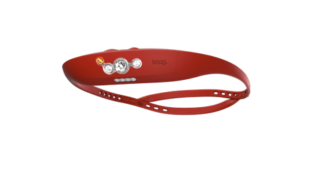 Image of Knog Bandicoot Silicone Headlamp 100 Lumens