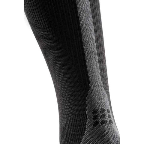 Image of CEP Men's Compression 3.0 Knee High Running Sock