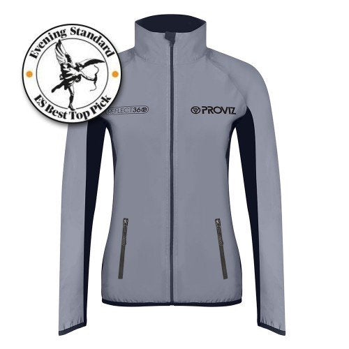Proviz Reflect360 Women's Running Jacket