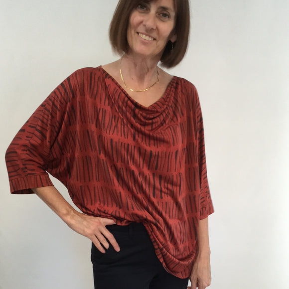silk merino jersey at Sylvia Riley Designs