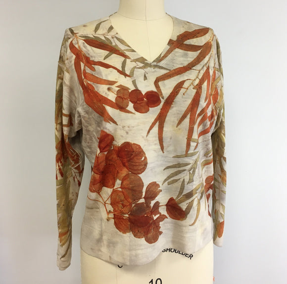 merino jersey at Sylvia Riley Designs