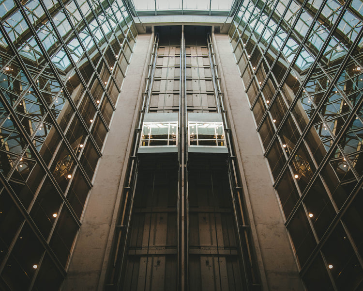 Hemp wire rope used in elevators | HEMPZOO