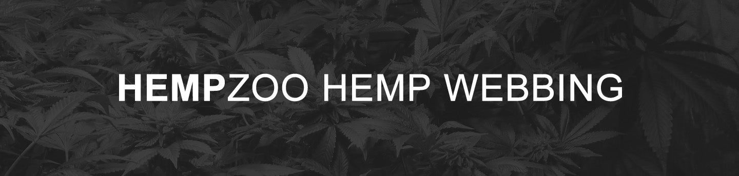 HEMPZOO natural organic hemp webbing has many great uses including making belts, guitar straps, camera straps, bag straps, dog collars, dog leashes, pet toys and many more crafting ideas that natural hemp is good for.