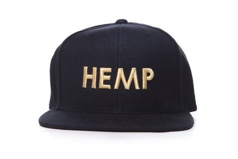 HEMPZOO HEMP GOLD KIND CAP - HEMPZOO Sustainable organic hemp cannabis clothing hats accessories