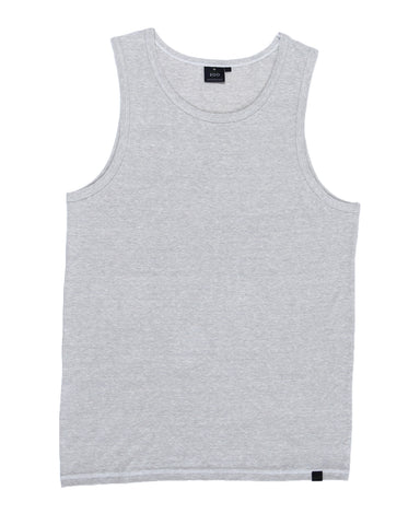 HEMP TANK TOP STONE ARMOR - HEMPZOO Sustainable organic hemp cannabis clothing hats accessories