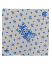 "HEMP BANDANA ""RETURN OF THE PLANT"" - HEMPZOO"