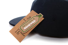 HEMP CAMPER CAP - HEMPZOO Sustainable organic hemp clothing hats accessories