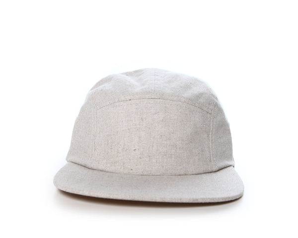 HEMP CAMPER CAP - HEMPZOO Sustainable organic hemp cannabis clothing hats accessories