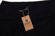 HEMP JOGGER ARMOR - HEMPZOO Sustainable organic hemp clothing hats accessories