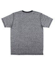 HEMP ASH T-SHIRT ARMOR - HEMPZOO Sustainable organic hemp clothing hats accessories