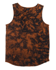 HEMP TANK TOP EARTHY ARMOR - HEMPZOO Sustainable organic hemp clothing hats accessories