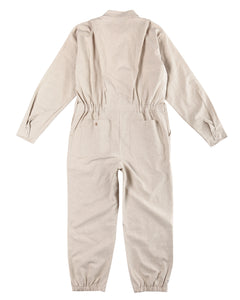 HEMP LS COVERALLS ARMOR - HEMPZOO Sustainable organic hemp clothing hats accessories