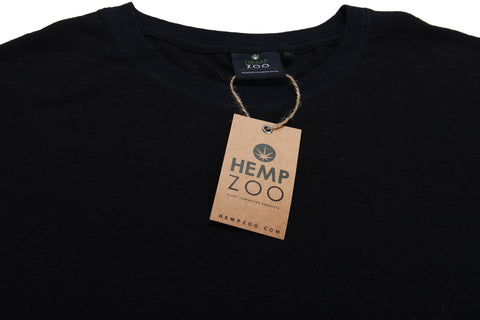 HEMPZOO Strong Sustainable Solution