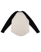 HEMP RAGLAN ORIGINAL ARMOR - HEMPZOO Sustainable organic hemp clothing hats accessories