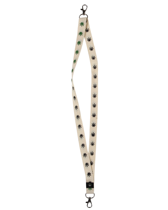 HEMP DUO MASK LANYARD - HEMPZOO Sustainable organic hemp clothing hats accessories