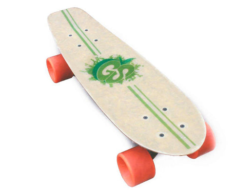 HEMPZOO Hemp Zoo organic hemp clothing in California including vegan hemp skateboards Eco-Friendly Sustainable Cannabis hemp handmade in the USA skateboard 100% plant based Granny Smith Sports