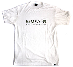 HEMPZOO PCP HEMP T-SHIRT ARMOR - HEMPZOO Sustainable organic hemp cannabis clothing hats accessories