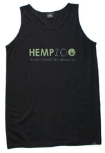 HEMPZOO PCP HEMP TANK TOP ARMOR - HEMPZOO Sustainable organic hemp cannabis clothing hats accessories