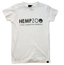 HEMPZOO PCP HEMP T-SHIRT WOMENS / YOUTH ARMOR - HEMPZOO Sustainable organic hemp cannabis clothing hats accessories