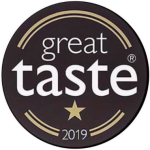 Olimagina One Star 2019 Great Taste Londres