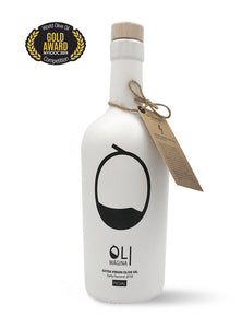 Huile d'olive Extra Vierge Verte Premium Picual - GOLD AWARD 2019 NY