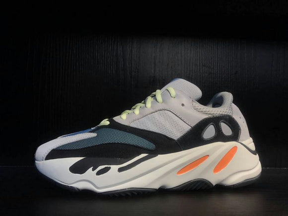 Adidas Yeezy Boost 700 Runner shoes
