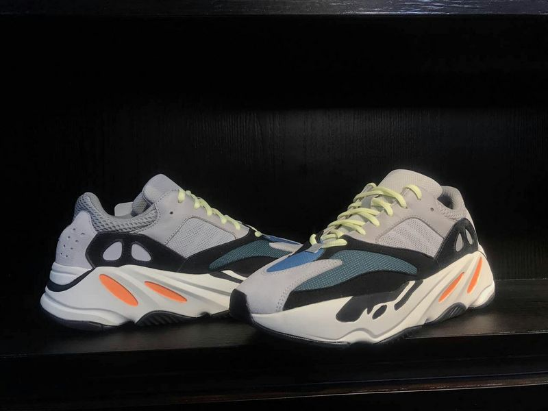 on sale 337bf 69652 Adidas Yeezy Boost 700 Runner shoes
