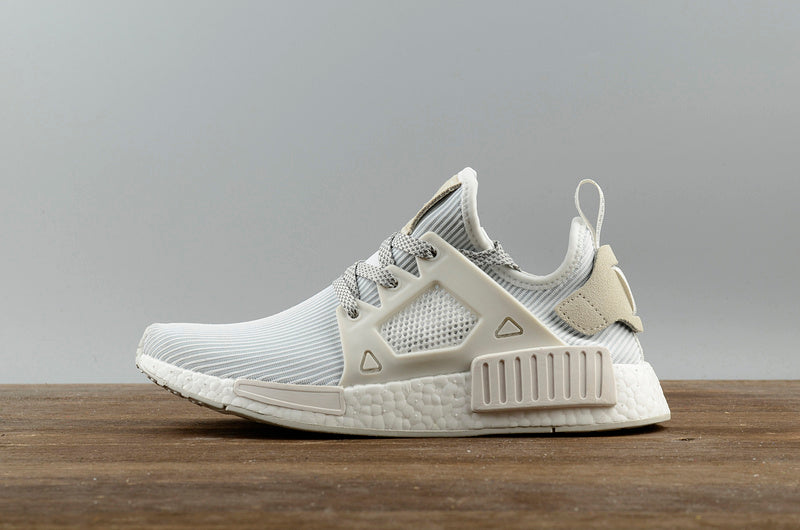 buy online d1cbb 49439 ADIDAS NMD XR1 PK W TRIPLE WHITE SHOES