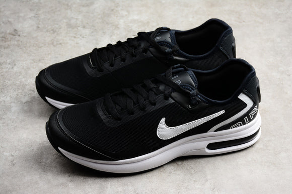 Keevin Nike Air Max LB Black/white men's Running Shoes AH7336-004
