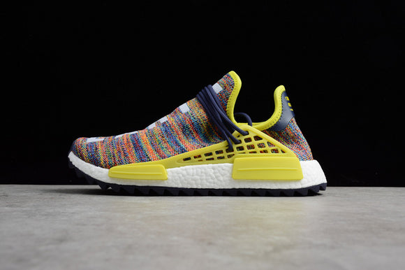 Adidas NMD Boost Race PW Human shoes AC7360