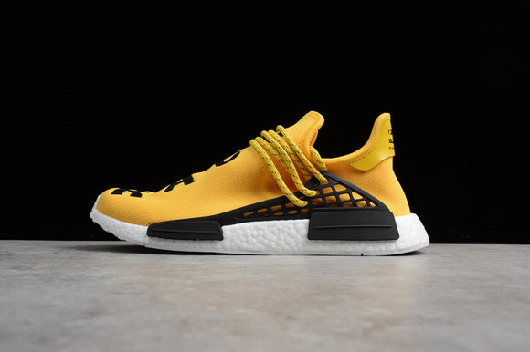 Adidas NMD Boost Race PW Human shoes BB0619
