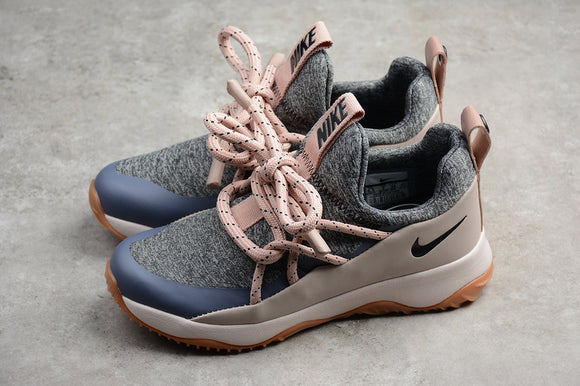 Keevin Nike City Loop Casual shoes - Gray/Pink AA1097-600
