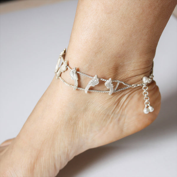 Coterie Anklet