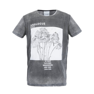 'Analogue' Diablos T-Shirt