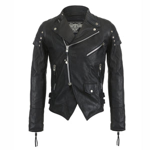 Donnington Biker Jacket