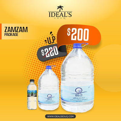 Zamzam Package