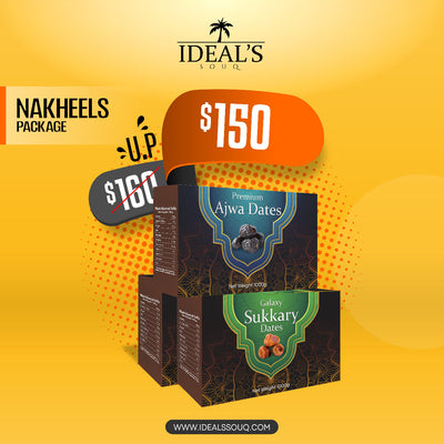 Nakheels Package