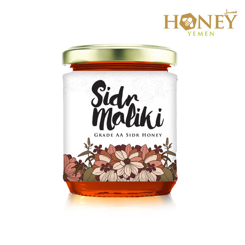 Sidr Maliki Honey