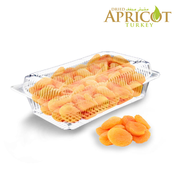 Turkish Dried Apricot