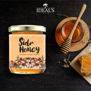 Grade A Sidr Honey