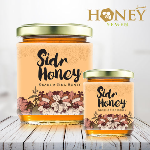 sidr honey singapore