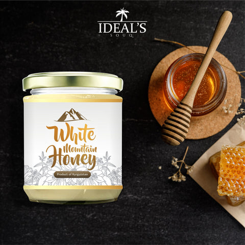 White Honey