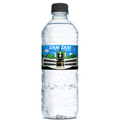 Zamzam 250ml Bottle