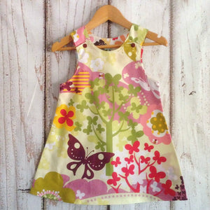 Tree of Life - Pinafore
