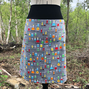 Science Skirt