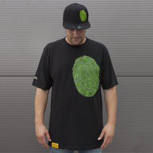 My Gavita Green Thumb Black T-shirt